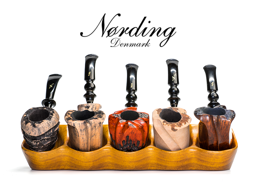 Nording Pipes